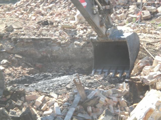 Bunker am Urban