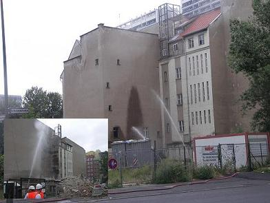 Krausenstraße 17-20
