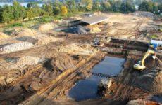 Rückbau und Sanierung der Teerölaltlast